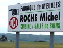 Meubles Cuisines Roche
