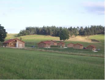 Village de vacances