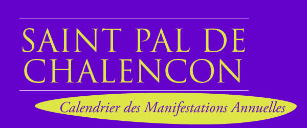 Manifestations St Paloises